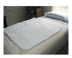 Dom becks reusable waterproof bed pads
