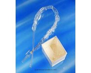 No-Touch Single Catheter