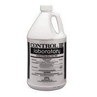 MRLLABG04- Ready to Use Control III- 1 Gallon- Disinfectant Germicide
