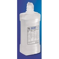 Water Sterile 1000mL Universal Pour Bottles Portex 1065- 12/Case