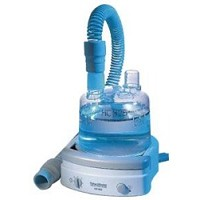 CPAP Heated Humidifier with 2 Chambers Hose and Tray HC150- 1 Each