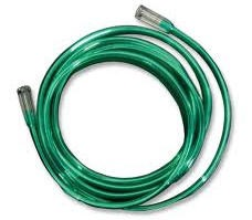 Case of Salter Green Oxygen Tubing 50 Ft Crush Resist 2050G5020- CS/20