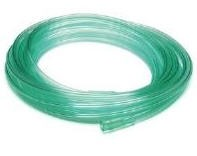 Argyle Green Oxygen Tubing with Bubbles 100 Ft 8888230201- 1 Each