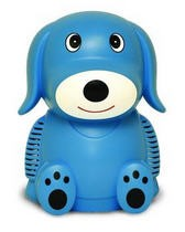 Buddy the Dog Pedi Nebulizer for Children with Asthma- PMI8011- 1 Each