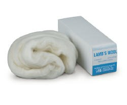 Lambs Wool 1oz Coil Cast Padding 45 Inch Medical Action 61060- 1 Each