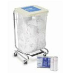 Water Soluble Laundry Bags 20-25 Gal- Medical Action 1342- Case of 100