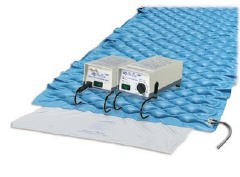 Pump Mattress Overlay System AirPro Plus APP Bluechip 4200- 1 Each