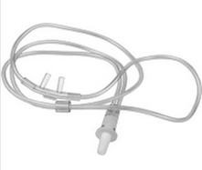 Adlt Nasal Cannula 7 Ft Tubing Sure Flow- Straight Prongs- 33239- 1 Ea