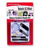 Eyeglass Repair Kit Deluxe- AcuLife 400527- 1 Each