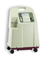 Invacare Platinum 10 Oxygen Concentrator Standard IRC10LX- 1 Each