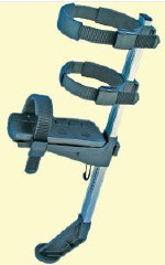 I Walk Free Hands-Free Crutch, 1 Each, Canada Leg Inc Part # 82000