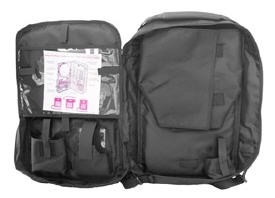 Traic T1000 Cadd Backpack w/ Pump Pocket- Holds up to 4000 mL Solution