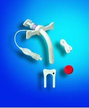 Bivona TTS Trach Tube- Cuffed- Std Size 9.0- Adult- 670190- 1 Each