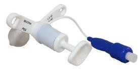 Bivona Aire-Cuf Pediatric Trach Tube- Size 4.5- Mfr# 65P045- 1 Each