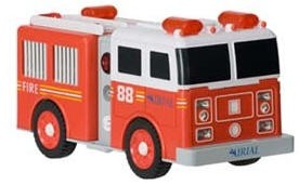 Fire Engine Nebulizer System for Kids- Medquip Item MQ0911- 1 Each