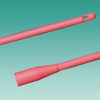 Red Rubber Catheters