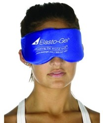 ElastoGel Sinus Mask Hot and Cold Southwest Tech SW301- 1 Each