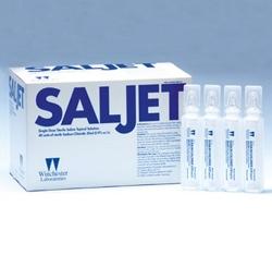 Mobile Air Compressor >> Box of Saljet Saline 30mL Vials Sodium Chloride ...