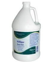 No Rinse Body Bath 1 Gal Concentrated Formula CleanLife 00950- 1 Each