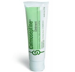 Calmoseptine Cream 4oz Tube Skin Protectant 000104- 1 Each