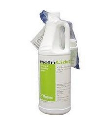Solution Disinfect Instrument MetriCide28 1 Qt Metrex 102805- 1 Each