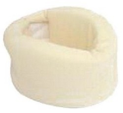 Foam Cervical Collar Medium 3.5