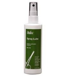 Lube Spray 8oz Lubricant for Surgical Instruments Miltex 3700- 1 Each
