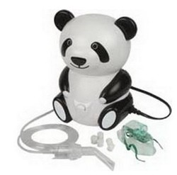 Nebulizer Panda Schuco Pediatric Use Lightweight Allied S5200- 1 Each