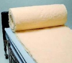 Bedpad Sheep Skin 30x40 Prevents Bed Sores SkilCare 501050- 1 Each