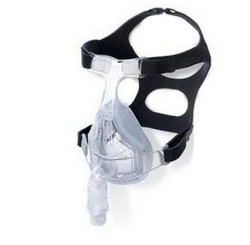 Mask CPAP Forma Full Face with Headgear Med/Large FPK 400471- 1 Each