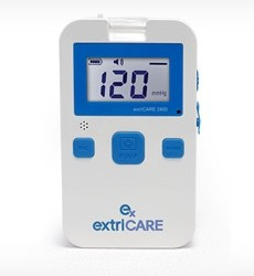 Pump Wound Therapy Negative Pressure extriCARE 2400- 1 Each