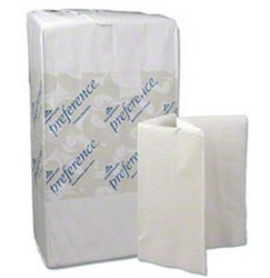Napkins Dinner Georgia Pacific Preference 3-Ply Paper 31739- Case/2000