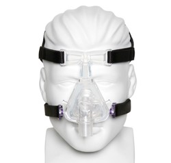 Zzz-Pap Nasal Mask with Headgear Medium PMI Probasics 7700M- 1 Each