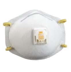 air respirator mask for dust