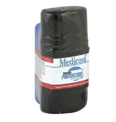 Medicool Insulin Protector Black Color MCL3676500001- 1 Each