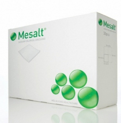 how to use mesalt dressing