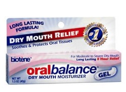 Biotene Oral Balance Dry Mouth Gel Moisturizer 2253052- 1 Each