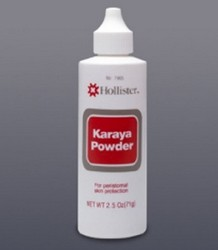 Hollister Karaya Powder 2.5oz All Natural Skin Protectant 7905- 1 Each