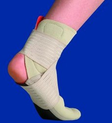 Ankle Support X-Small Thermoskin AFG Stabilizer Swede-O 82233- 1 Each