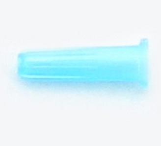 Bd Syringe Tip Cap Blue Luer Lock And Slip Tip Bd 305819