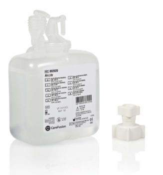 Sterile Water Prefilled Humidifier With Adapter 500ml