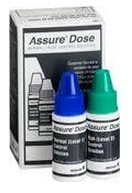 Assure Dose Control Solutions Normal and High Arkray 500006- 2 Pack