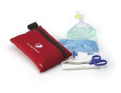 Philips Fast Response Kit for AED/CPR PLP68PCHAT- 1 Each