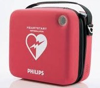 PLPC01 Carry Case for Philips HeadStart The Onsite M5075 - 1 Each