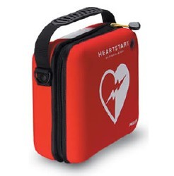 Philips HeartStart Slim Carry Case for Onsite M5076 SKU PLPC02- 1 Each