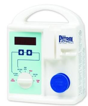 Ross Products Patrol Enteral Pump- ROS52034- 1 Each