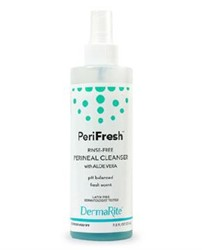Perineal Wash Liquid PeriFresh 7.5 oz Spray Fresh Fruit 00199- 1 Each