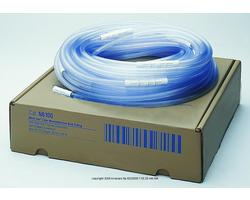 Tubing for Suction w/ Male Conn N52A Cardinal 5mm x 18 inch- Case/100