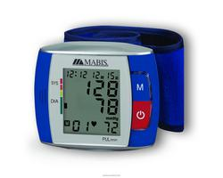 Talking Digital Blood Pressure Monitors