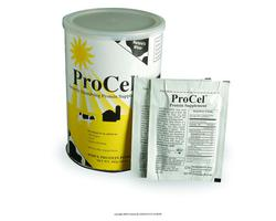 ProCel, Protein Supplement